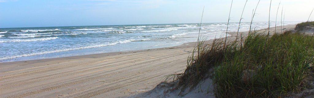 Image of Corpus Christi Beach