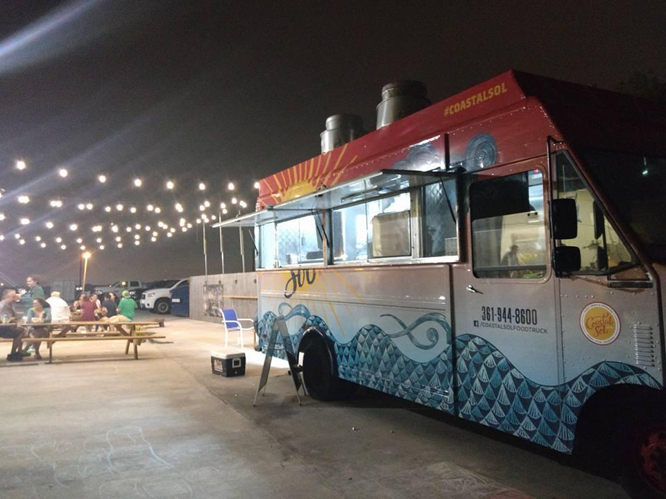 Coastal Sol Food Truck