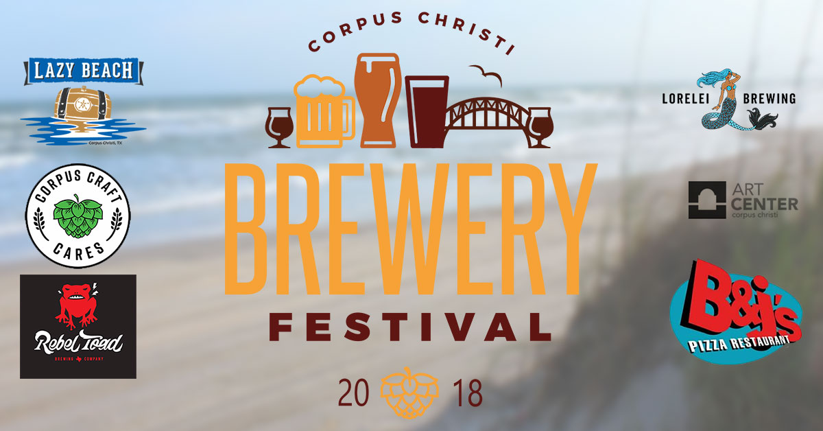 2nd Annual Corpus Christi Brewery Festival