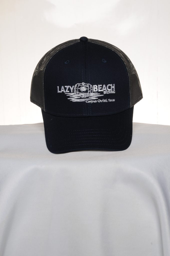 Lazy Beach Brewing Hat
