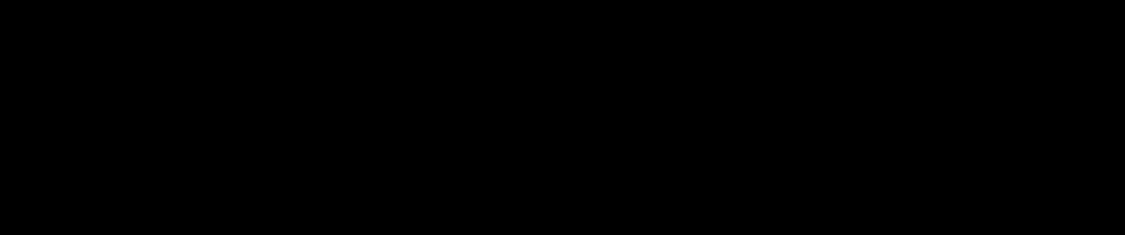 Lazy Beach Logo Horizontal Black